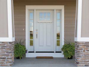 Front Door Southgate, MI